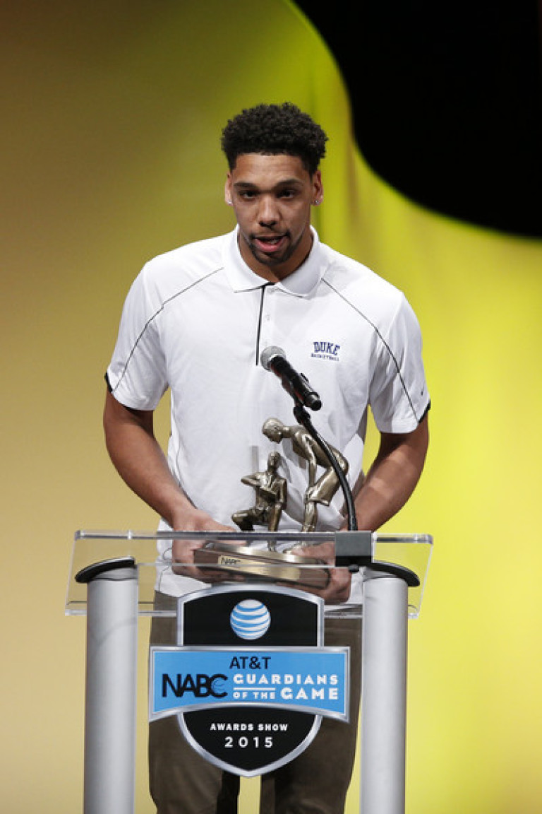 Jahlil+Okafor+T+NABC+Guardians+Game+Awards+dreufASY5TKl