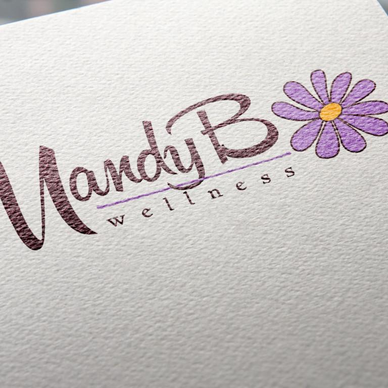 MandyB_Logo